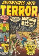 Adventures into Terror Vol 1 4