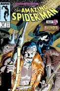 Amazing Spider-Man Vol 1 294