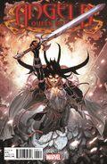 Angela Queen of Hel Vol 1 2 Jacinto Variant