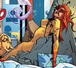 Angelica Jones (Earth-1983) from Amazing Spider-Man Vol 3 7 0001