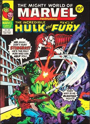 Mighty World of Marvel Vol 1 297
