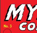 Mystic Comics Vol 1 3