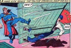 Thomas Halloway (Earth-616) from Marvel Mystery Comics Vol 1 50 0001