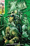 X-Men Vol 2 191