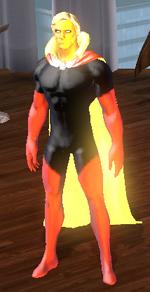 Adam Warlock (Earth-TRN258) from Marvel Heroes (MMO) 0001
