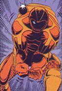 Gabriel Mason (Earth-616) from Spider-Man Unlimited Vol 1 6 0001
