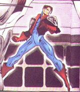 Jared Corbo (Earth-616) from Alpha Flight Vol 2 1 001