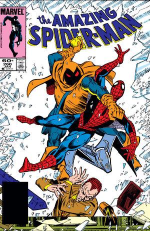 Amazing Spider-Man Vol 1 260