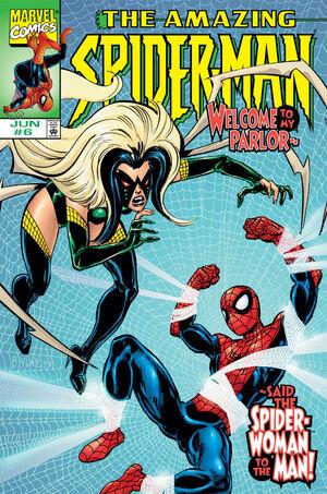 Amazing Spider-Man Vol 2 6