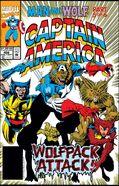 Captain America Vol 1 406