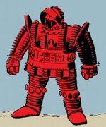 Anton Vanko (Crimson Dynamo) (Earth-616) from Tales of Suspense Vol 1 46 002
