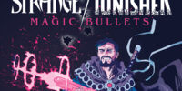 Doctor Strange / Punisher: Magic Bullets Infinite Comic Vol 1