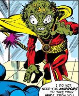 King Cadaver (Earth-616) Jungle Action Vol 2 10