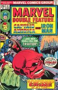 Marvel Double Feature Vol 1 14