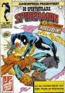 Spectaculaire Spiderman 80