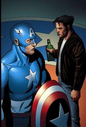 File:Steven Rogers and James Howlett (Earth-616) from Wolverine Origins Vol 1 17 0001.jpg