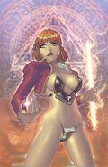 X-Men Phoenix Legacy of Fire Vol 1 1 Textless