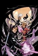X-Men Vol 4 23 Textless