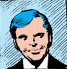 Barney Wicker (Earth-616) from Amazing Spider-Man Vol 1 216 0001