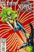 Doctor Strange, Sorcerer Supreme Vol 1 69