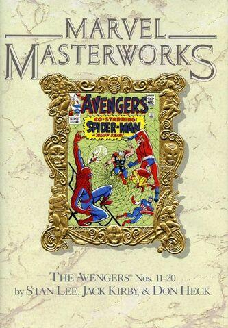 File:Marvel Masterworks Vol 1 9.jpg