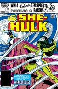 Savage She-Hulk Vol 1 22