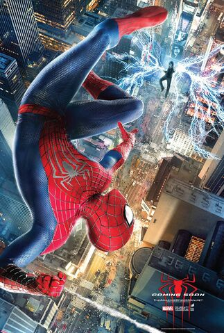 File:The Amazing Spider-Man 2 (film) poster 003.jpg