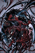 Venom Vs. Carnage Vol 1 2 Textless