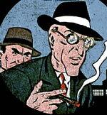 Carter Blackstone (Earth-616) Marvel Mystery Comics Vol 1 63