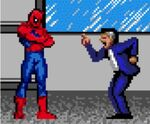 Daily Bugle (Earth-813191) from The Amazing Spider-Man vs. The Kingpin 0001
