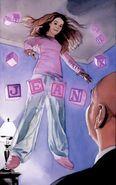 Jean Grey (Earth-616) from X-Men Origins Jean Grey Vol 1 1 0002