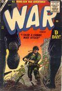 War Comics Vol 1 43