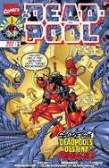 Deadpool Vol 3 21