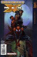 Ultimate X-Men Vol 1 36