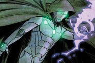 Victor von Doom (Earth-616) from Infamous Iron Man Vol 1 6 002