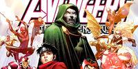 Avengers: The Children's Crusade Vol 1 4