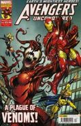 Avengers Unconquered Vol 1 13