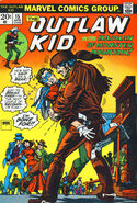 Outlaw Kid Vol 2 15