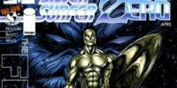 Silver Surfer/Weapon Zero Vol 1