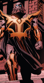 Tyros (Earth-13054) from New Avengers Vol 3 4 0001
