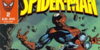 Astonishing Spider-Man Vol 2 2