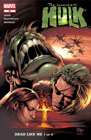 Incredible Hulk Vol 2 66