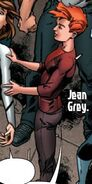 Jean Grey (Earth-1610) from Cataclysm The Ultimates' Last Stand Vol 1 4