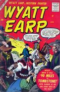 Wyatt Earp Vol 1 17