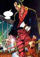 Izumi Ishihara (Earth-616) from Punisher Vol 3 3 0001