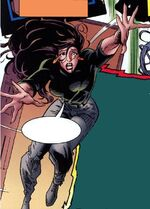 Kathy Somers (Earth-616) from Spider-ManPunisher Family Plot Vol 1 2 0001