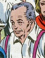 Paul Winslow (Earth-616) from Original Ghost Rider Rides Again Vol 1 7 0001