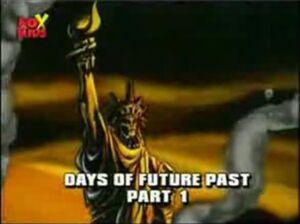 X-Men- The Animated Series Season 1 11