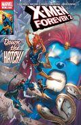 X-Men Forever 2 Vol 1 4