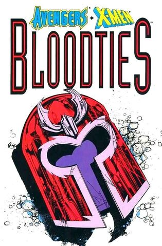File:Avengers X-Men Bloodties TPB Vol 1 1.JPG